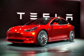 特斯拉最后一刻完成目标:Model 3周产量达到5000辆