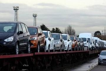 英国柴油汽车销量下滑30%,混合动力和电动汽车的需求越来越大