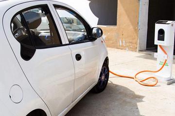 北汽新能源连庆锋: 2020年后新能源汽车将爆发