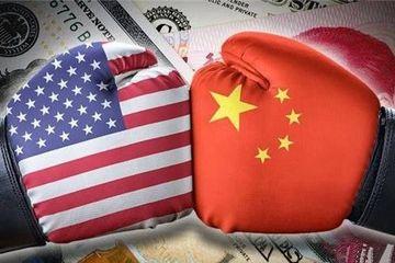 中美贸易战火力全开 整个汽车圈炸锅了