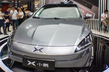 小鹏汽车对6-7亿美元融资不予置评,但宣布是早晚的事情