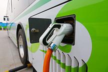 交通部:到2020年底前公共领域新能源车保有量达到60万辆