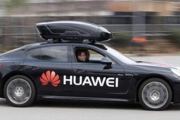 奥迪与华为签署战略合作,到2020年前有望推出5G自动驾驶汽车