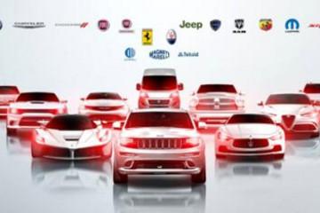 鹿死谁手?FCA喊话:旗下豪华品牌将推多款电动车竞争特斯拉