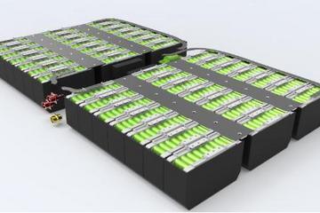 现代投资固态电池材料初创企业Ionic Materials 降低电池成本