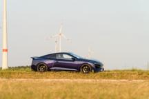 爱驰汽车注资Blue World Technologies公司 深根燃料电池技术应用