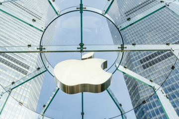 苹果自动驾驶刹车,转向人工智能?