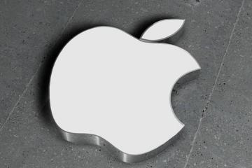 """苹果递交无人驾驶汽车""""自愿安全报告"""""""