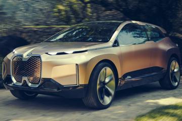 宝马工厂扩招千人 将推全新纯电轿车+大SUV