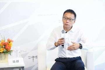 前途汽车董事长陆群:我们所有努力都是在防备大众丰田的电动车