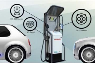 本田宣布2025在欧洲实现完全电动化战略意味着什么?