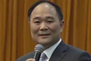 李書福:汽車行業到了要害時間,必須聯絡起來