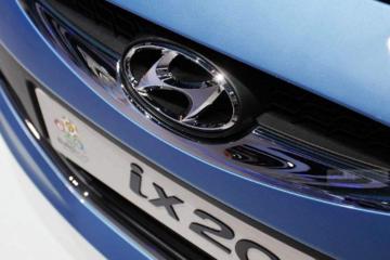 现代汽车销量下滑产能过剩 考虑暂停北京1号工厂