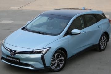 通用汽车新车计划 5年内推9款纯电/插混车型