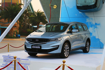 EV晨报 | 第七批免车船税新能源车型目录发布;江铃易至EV3将上市;通用新车计划