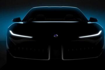 EV晨报 | 奇点与西门子打造智能工厂;吉利GE11定名几何 A;小鹏中型轿跑曝光