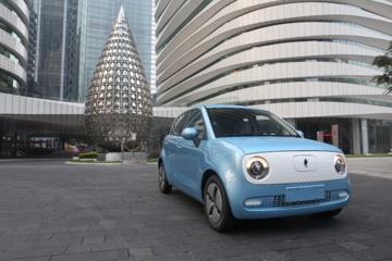 合资电池公司强力加持 欧拉能否开启销量新时代?