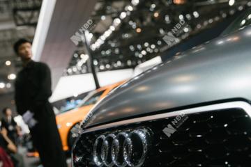 """奥迪欲做全球电动车市场""""老大"""" 欧阳谦:拿下中国市场是关键"""