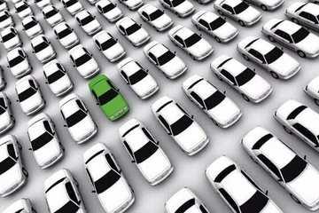 新能源二手车残值低 5万元新车不到1年只值2万元