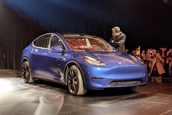 一周热点 | 2月新能源汽车销售5.3万辆;吉利GE11定名几何 A;特斯拉Model Y首发