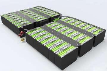 """动力电池行业将进入""""寡头时代"""""""