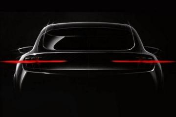 EV晨报 | 恒大首款电动汽车6月投产;红旗E-HS3内饰曝光;北汽新能源2月产量跌92%