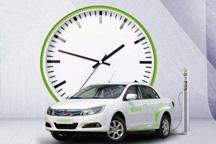 交通部发布新规:汽车分时租赁押金不得超过单车成本的2%