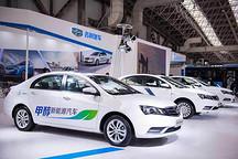 中国10城市开展甲醇汽车试点 公告含32款产品