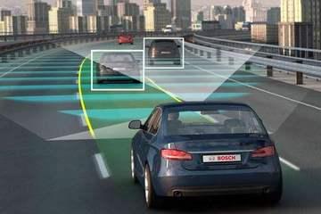 沃尔沃将推出车内感应器 可侦测司机专注状态