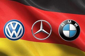 中国汽车产业扩大对外开放: 三大德国车企加大投资深化合作