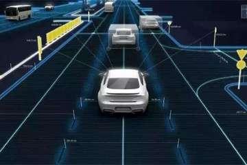 中国自动驾驶产业能力评估