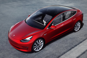 EV晨报 | 沃尔沃E-XC40实车曝光;欧拉iQ/R1价格上调;爱驰燃料电池跑车将亮相