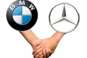 曝宝马和戴姆勒将在中国合资建厂,投产20万级电动车型