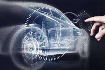 上海将开放更多道路测试智能网联汽车
