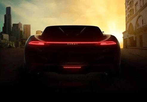 万向旗下卡尔玛汽车在美打造豪华电动汽车创新定制中心
