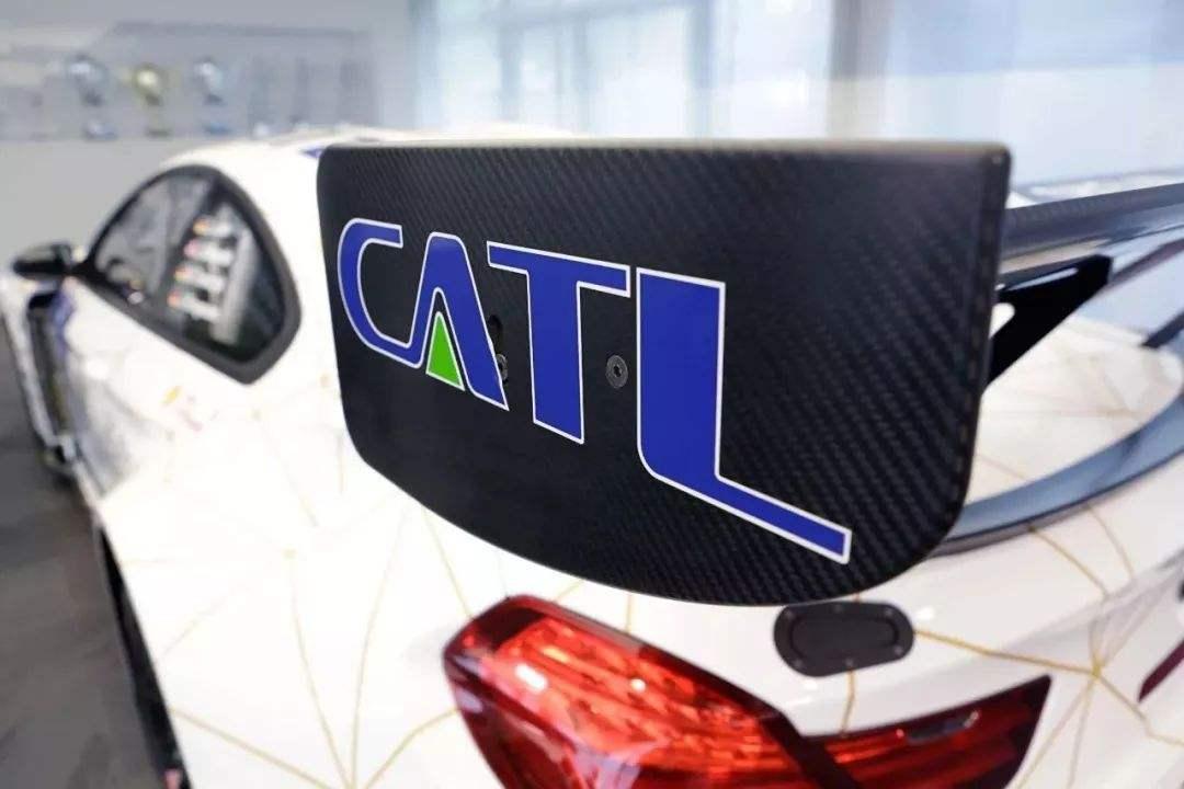 1-2月全球动力电池TOP10:CATL第一,比亚迪增势最猛