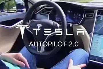 加州DMV修改自动驾驶汽车测试规则 允许轻于4.5吨的自动驾驶车路测