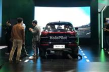 2019上海车展:自动驾驶的崛起