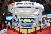 寻找新的增长点,丰田纺织的今天、明天和后天