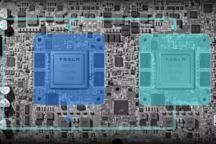 特斯拉自动驾驶芯片终于发布!马斯克:全球最强秒杀同行,明年推出Robotaxi