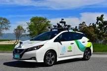 美国最火的自动驾驶商业化路径