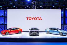 丰田将与北汽福田合作 提供燃料电池车零部件用于公交车