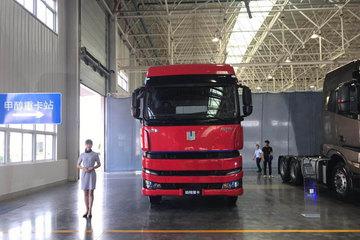售价35.3-37.8万 吉利商用车全球首款M100甲醇重卡正式上市