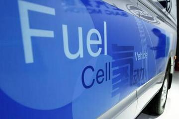 只有氢燃料能救现代汽车