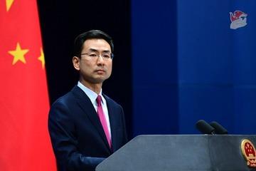 外交部回应美对华加征关税:希望中美相向而行,争取互利双赢
