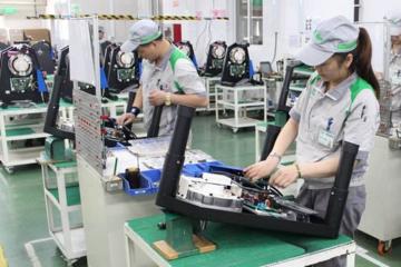 """""""五大浪潮""""涌来,日本电产在捕捉哪些机会?"""