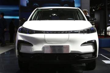 EV晨报 | 京9家车企将分2906万补贴;江淮大众新电动SUV曝光;拜腾南京厂将投产红旗车型
