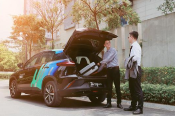 有鹏出行宣布在广州试运营 计划年底投入超2000辆定制款小鹏G3