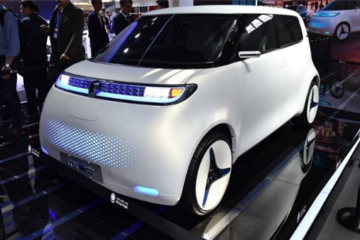 EV晨报 | 分时租赁押金管理办法出台;比亚迪秦Pro EV超能版上市;欧拉R2量产版车型曝光