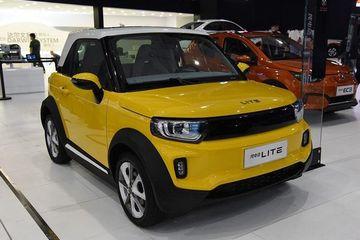 EV晨报 | 东风高端新能源车品牌将独立运营;腾势将并入奔驰销售体系;LITE-R300上市